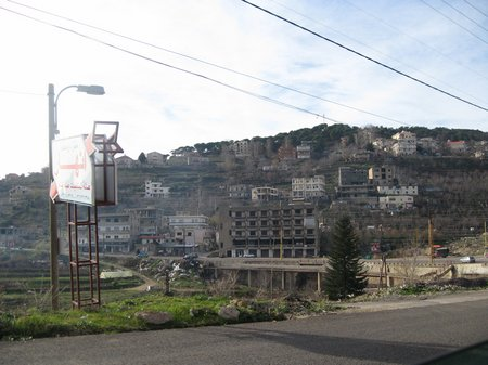 lebanon 184b